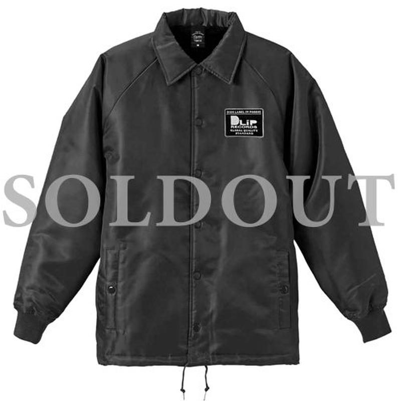 GLOBAL QUALITY STANDARD COACH JAKET