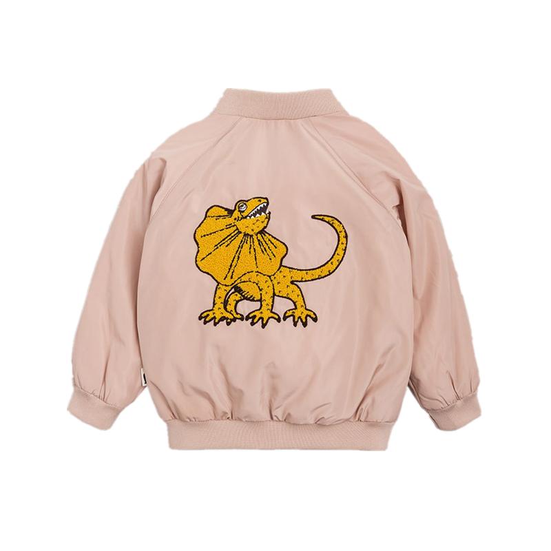 Mini rodini Draco Baseball Jacket ジャケット 定価$140