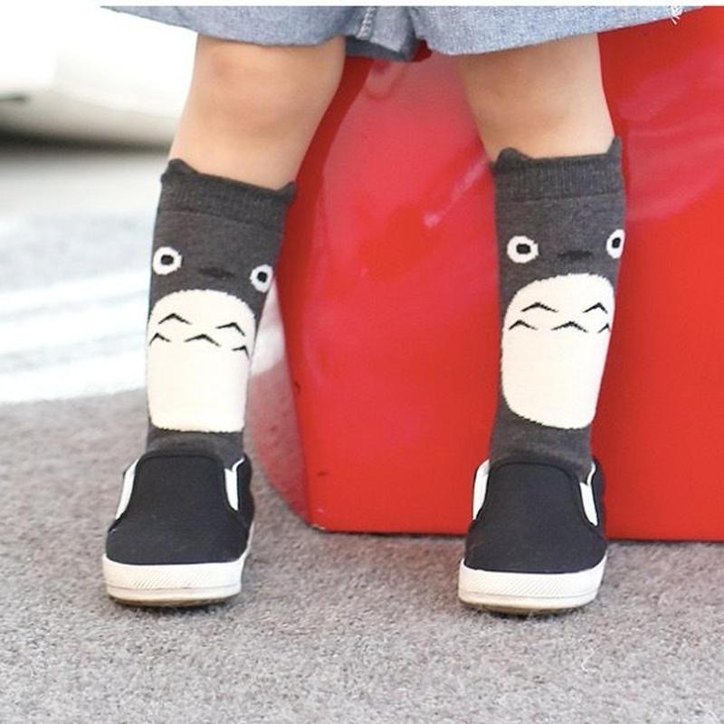 トトロ 靴下 デザイナーズ