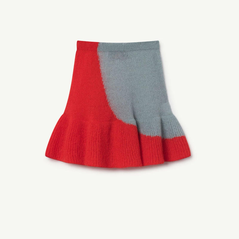 The animal Observatory  Swan Skirt スカート