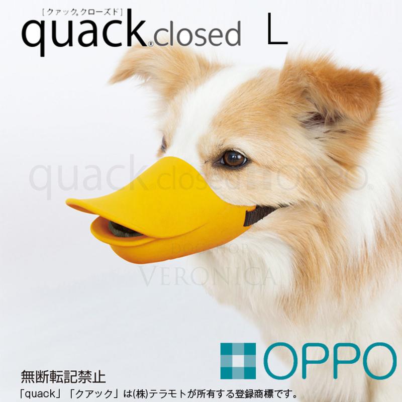 OPPO クアッククローズド L