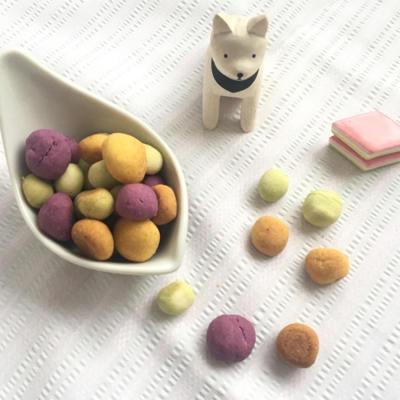 【犬のおやつ】ホワイトデーのおやつセット