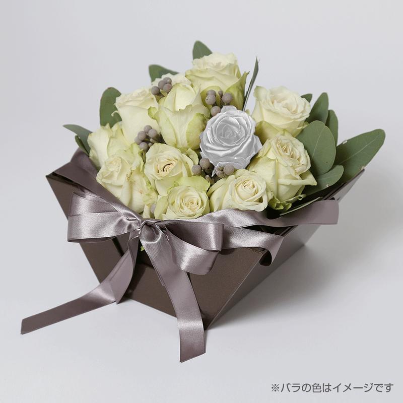 Kikko(white-パール-June 6月)