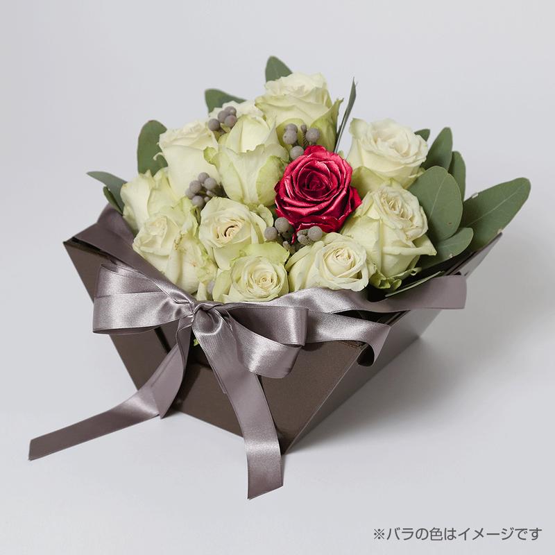 Kikko(white-ルビー-July 7月)