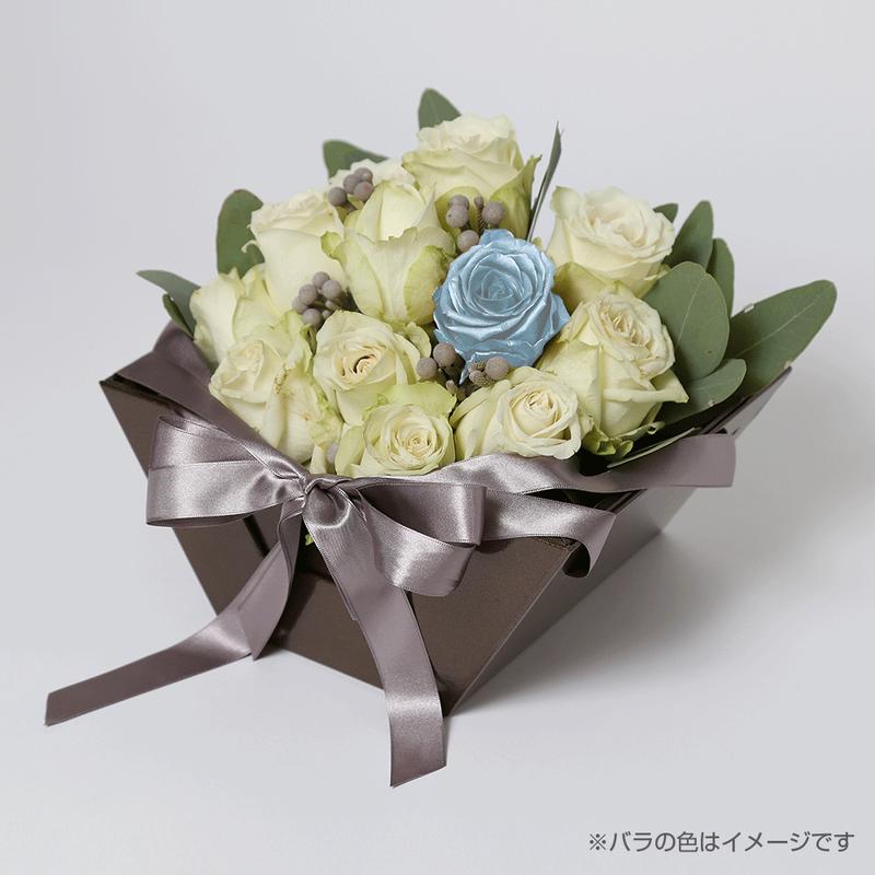 Kikko(white-アクアマリン-Mar. 3月)