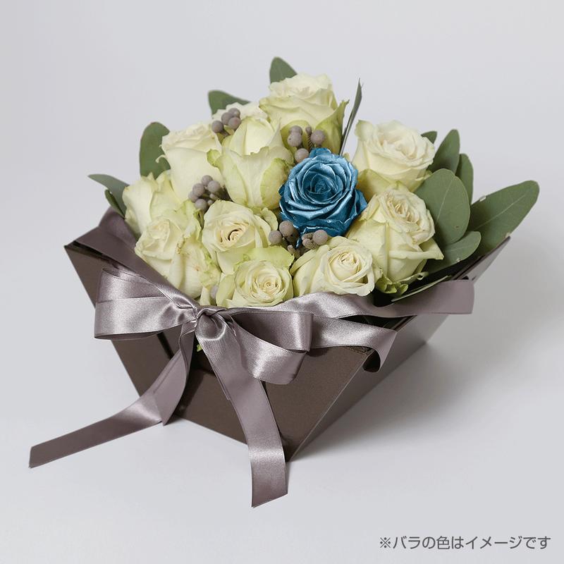Kikko(white-ラピスラズリ-Dec. 12月)