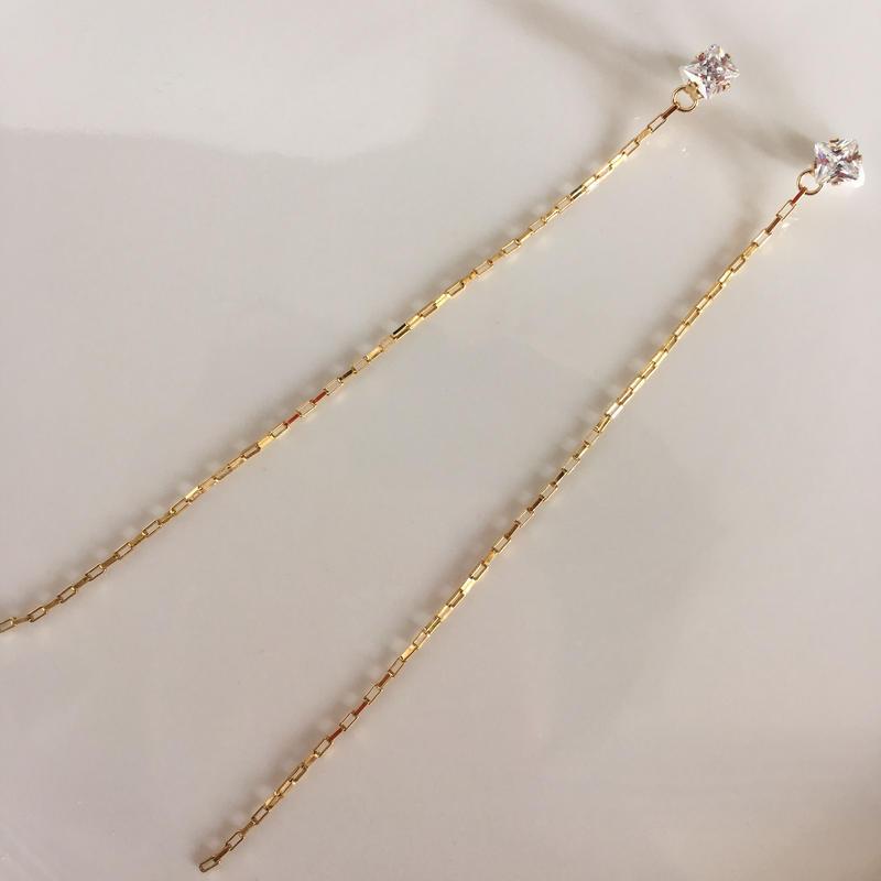 14kgf  long  chain  pierce