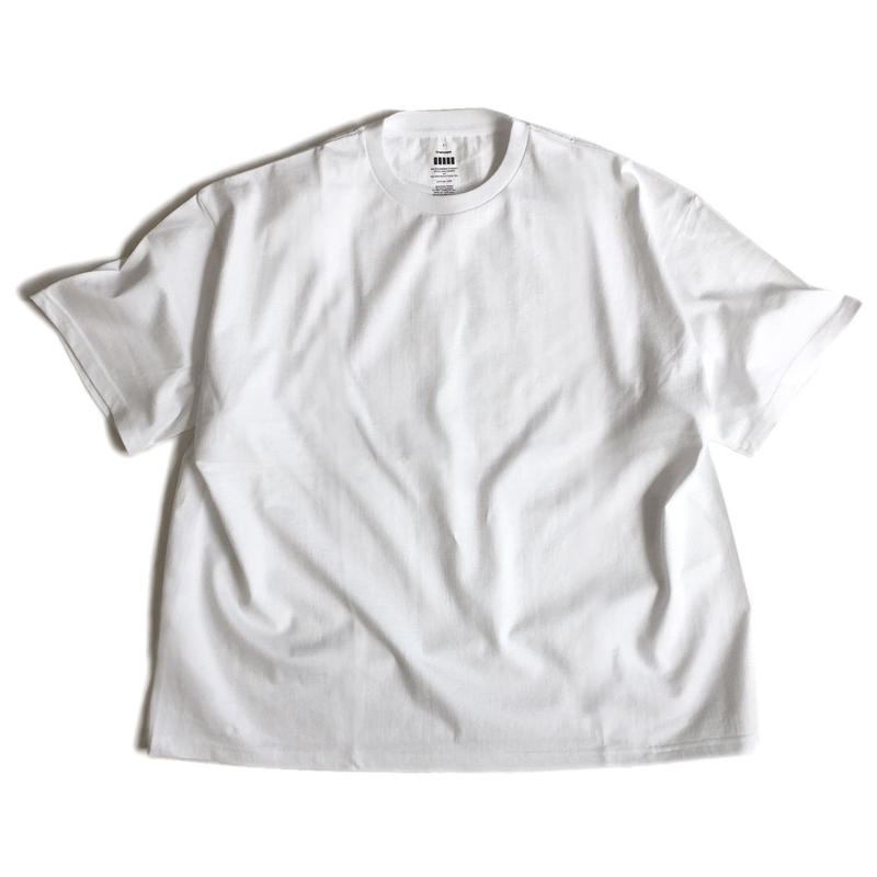 Graphpaper S/S Oversized Tee