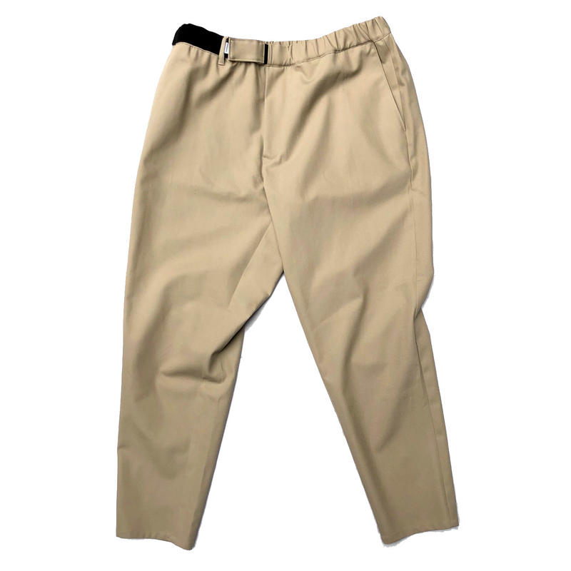 Graphpaper  Cotton Twill Cook Pants