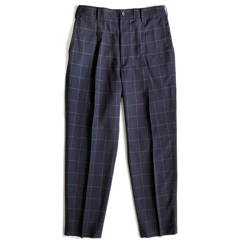 Graphpaper  Reda Icesence Classic Tapered Slacks