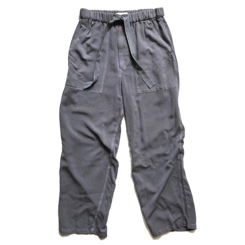 Graphpaper  Soft Cupro Baker Pants