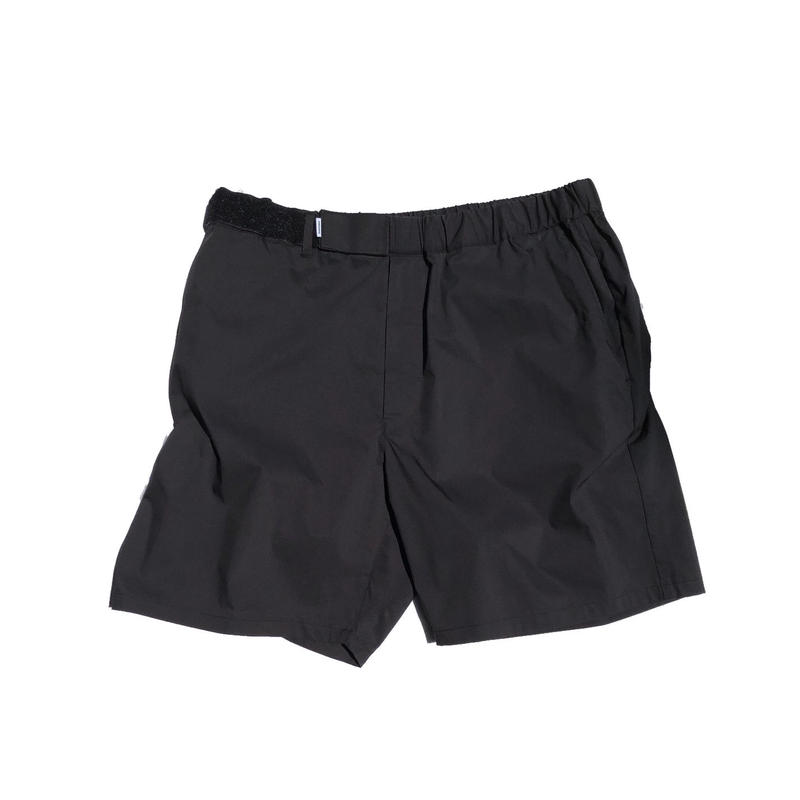 Graphpaper  STRETCH TYPEWRITER COOK SHORTS