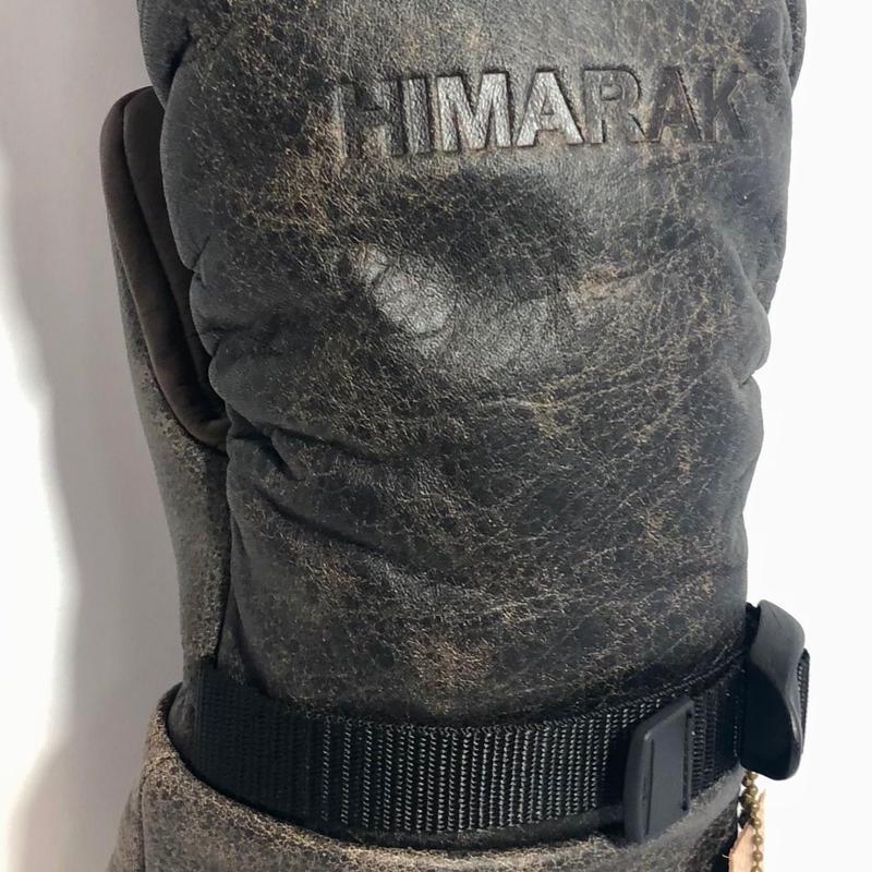 HIMARAK 1.5.1 (BROWN/CR)