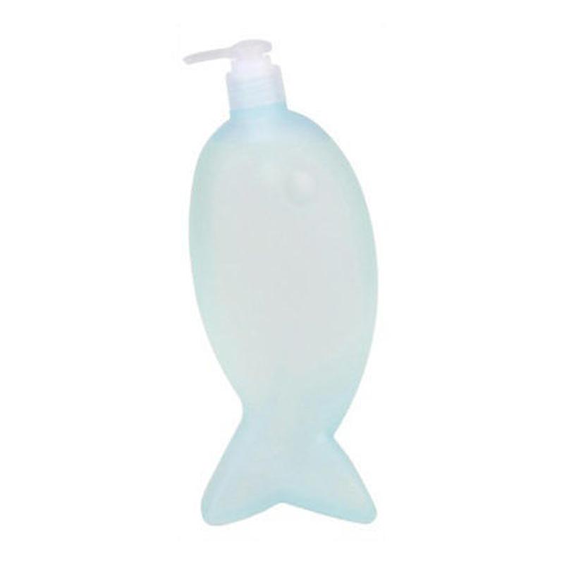 洗濯用洗剤海へ・・・500mlおさかなボトル