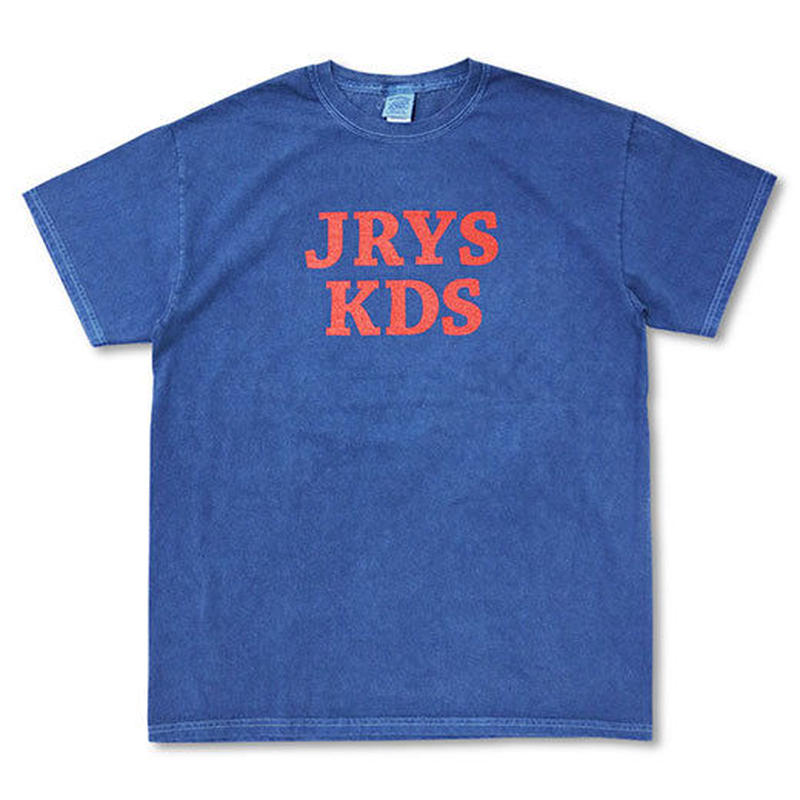 """S/S TEE """"JRYS KDS"""" LIMITED"""