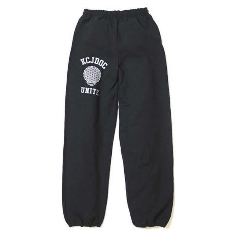 "SWEAT PANT ""KCJ DOC UNITE"""