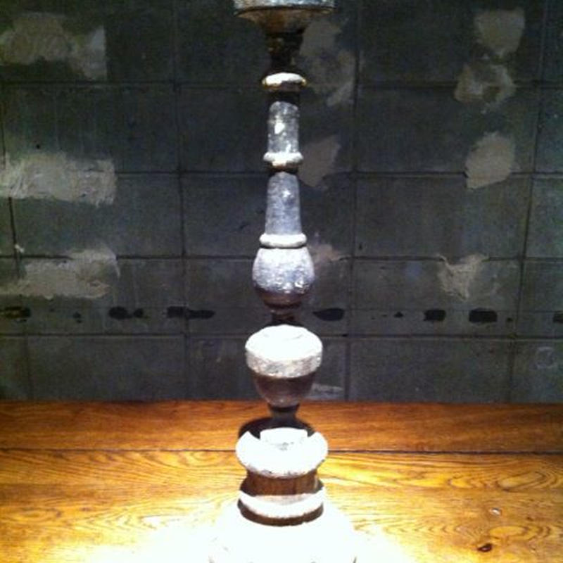 Church Candle Stand 004