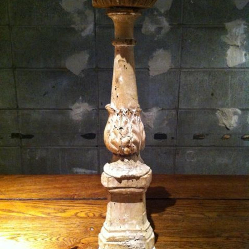 Church Candle Stand 006