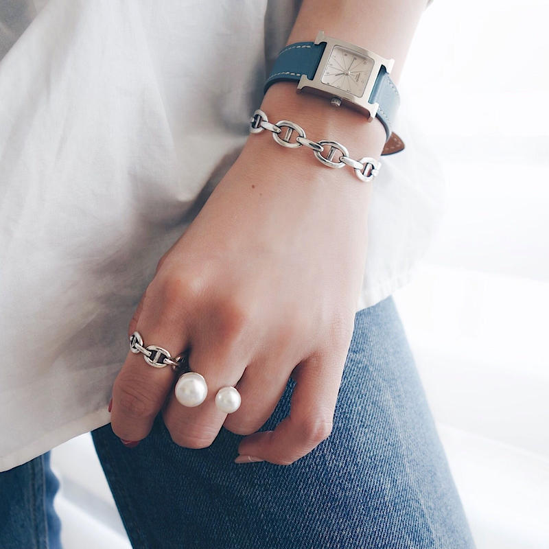 chaine ring