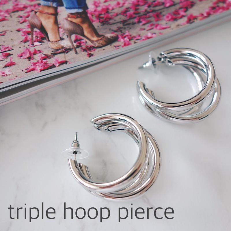 【clearance sale】 pierce/bracelet