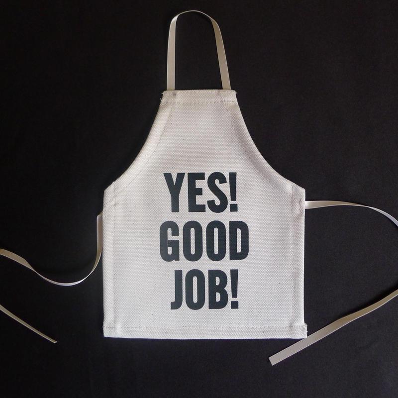 """🔴[新発売]  DRESSSEN     BOTTLE COVER  """"YES! GOOD JOB!"""