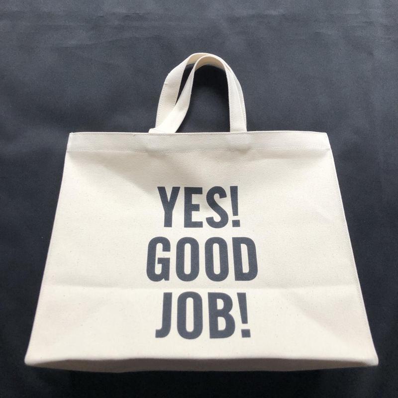🔴新発売  DRESSSEN  MARKET BAG (LARGE)  MBAL5  YES! GOOD JOB!