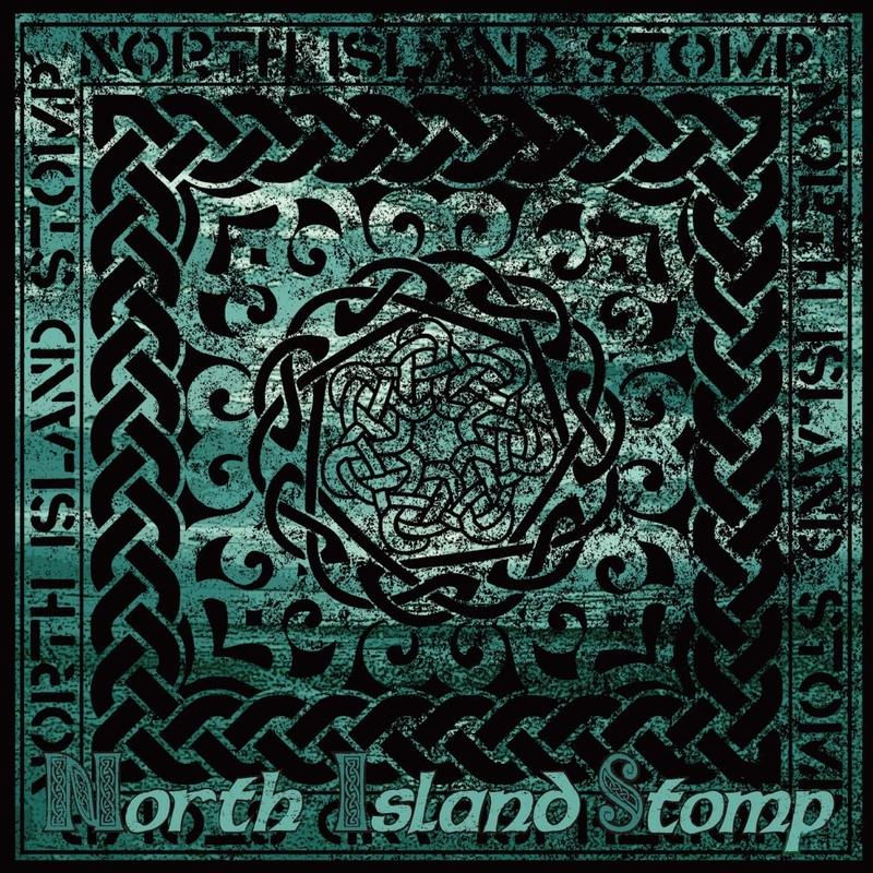 "NORTH ISLAND STOMP - ""V.A."""