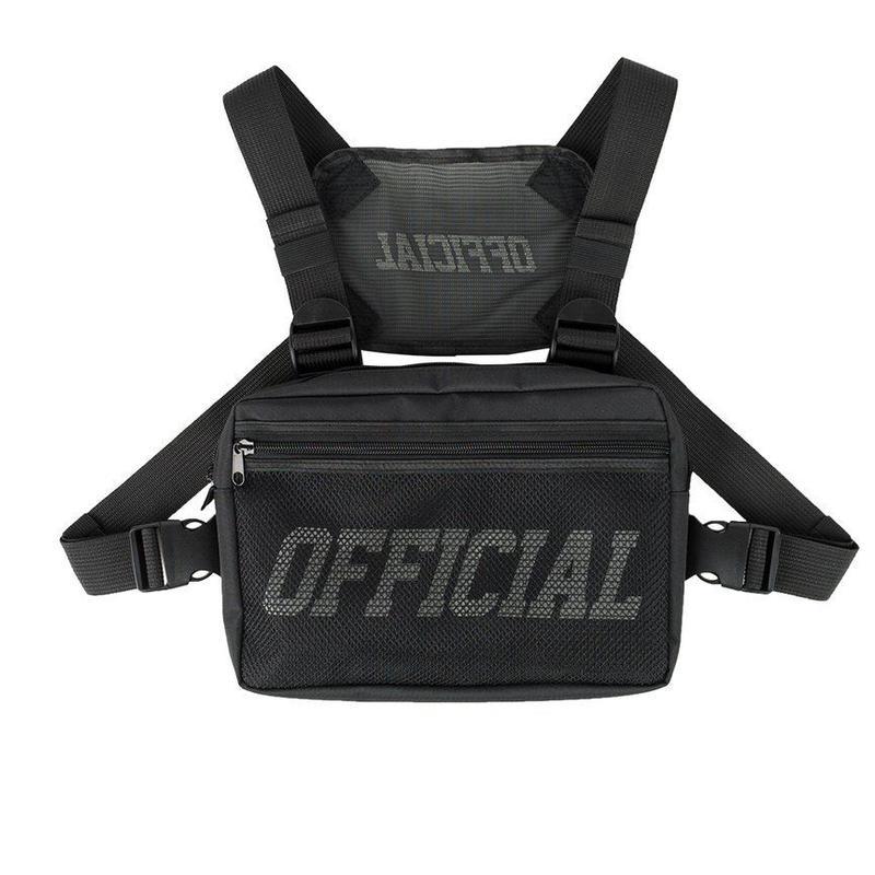 【OFFICIAL】MELROSE CHEST UTILITY BAG