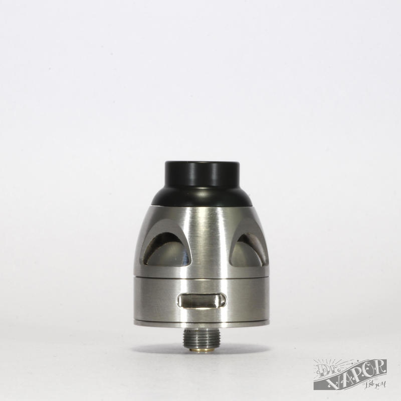GALATEK RDA by asmodus