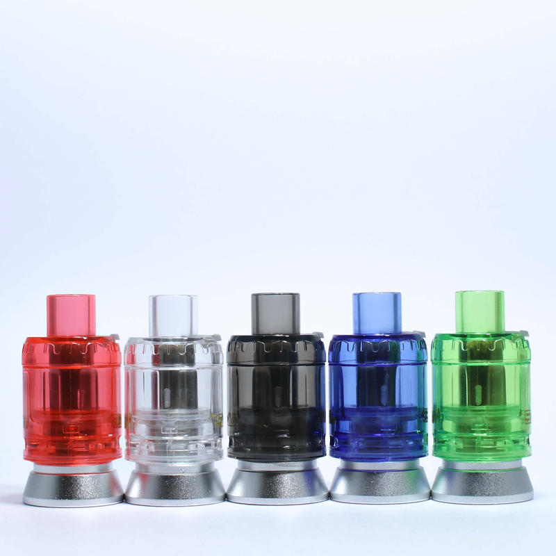 Nunu DISPOSABLE SUB-OHM TANK (3個入り)