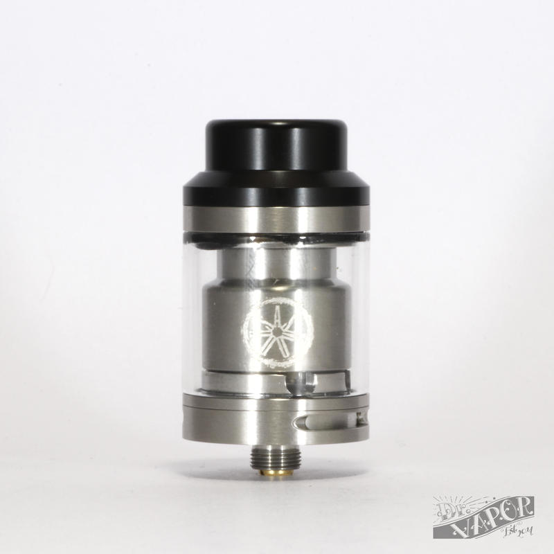 VOLUNA RTA by asmodus