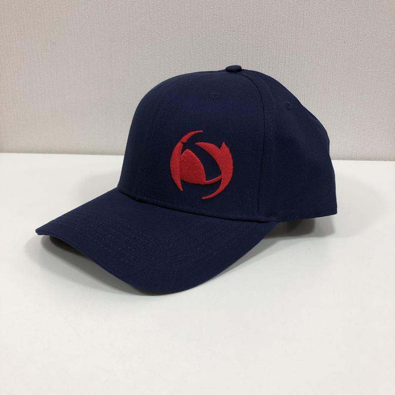 S Logo Baseball Cap