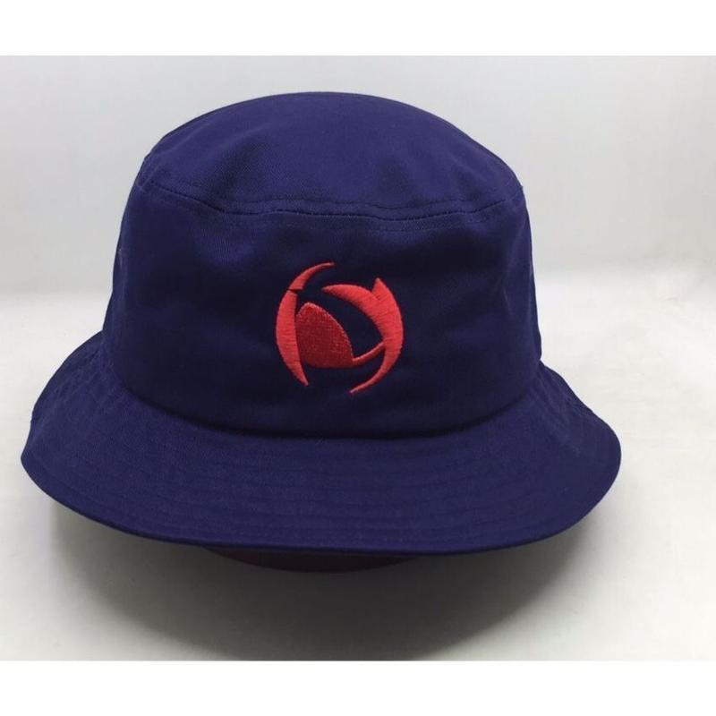 S Logo Bucket Hat