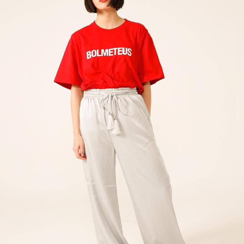 BOLMETEUS S/S tshirt Red