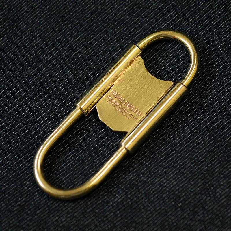 Brass Key holder