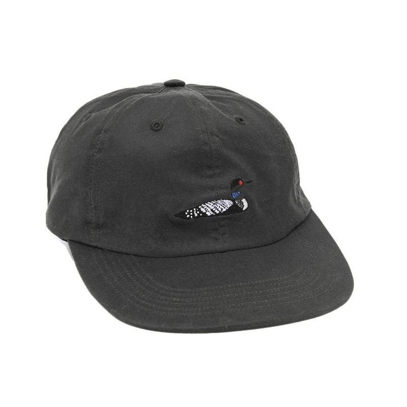 """""""ONLY NY""""Loon Polo Hat (Smoke)"""