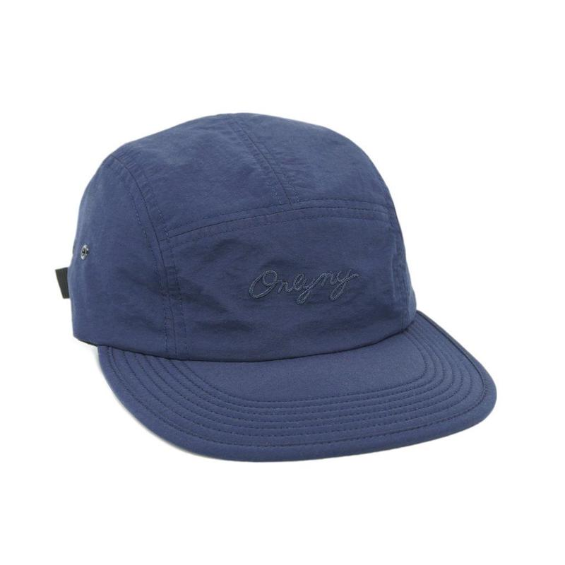 """""""ONLY"""" Nylon Packable 5-Panel"""