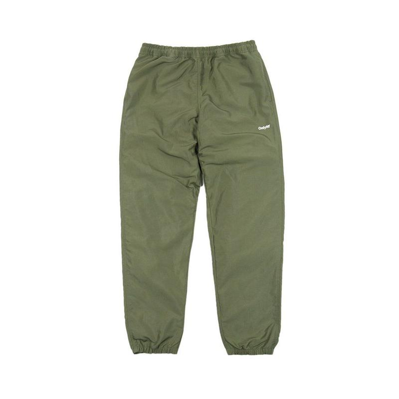 """""""ONLY NY"""" Track Pants (Moss)"""