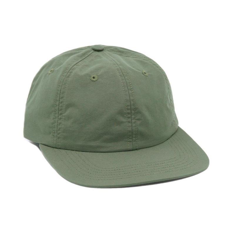 """""""ONLY"""" Nylon Tech Polo Hat"""
