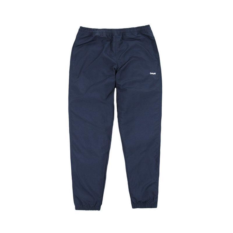 """ONLY NY"" Track Pants (Navy)"