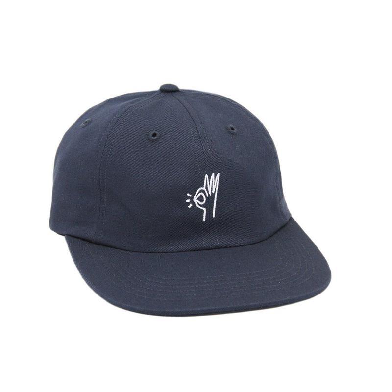 """""""ONLY NY"""" OK Polo Hat (Navy)"""