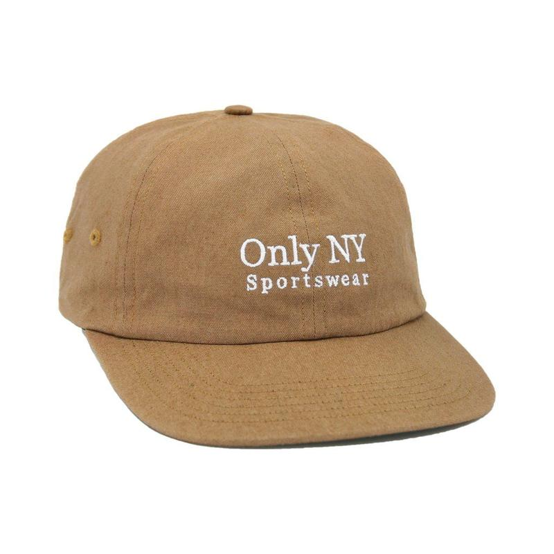 """ONLY NY"" Guideline Polo Hat (Aztec)"