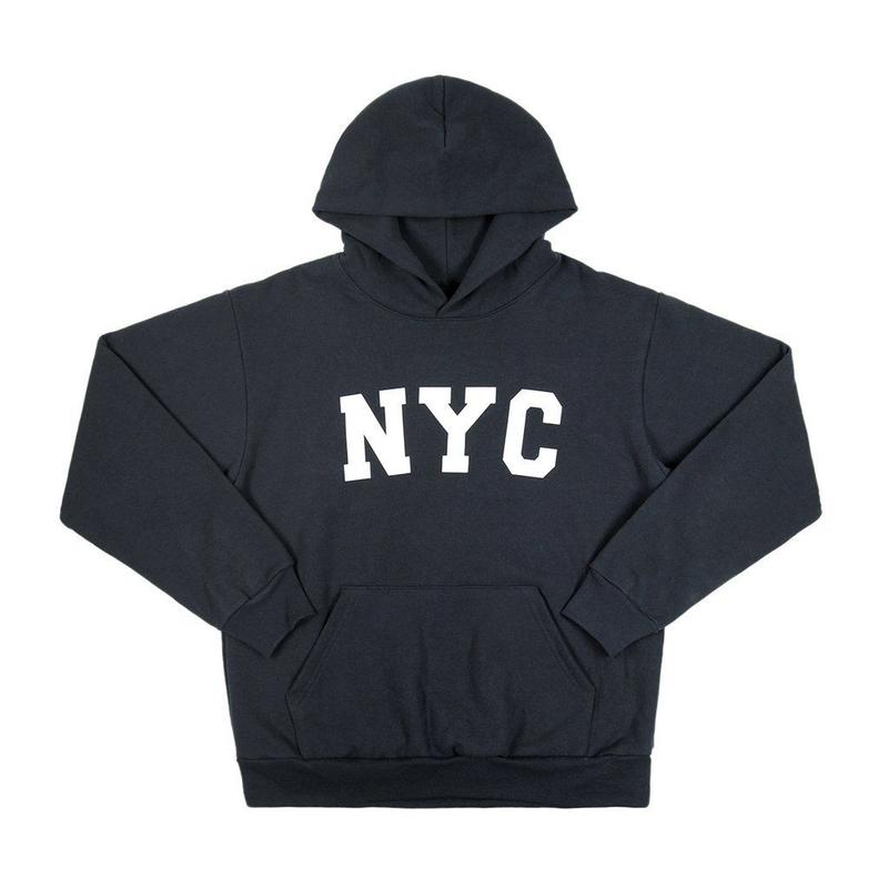 """""""ONLY NY"""" NYC Hoody (Dark Navy)"""