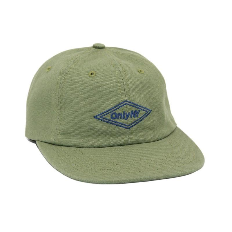 """""""ONLY"""" Diamond Polo Hat"""