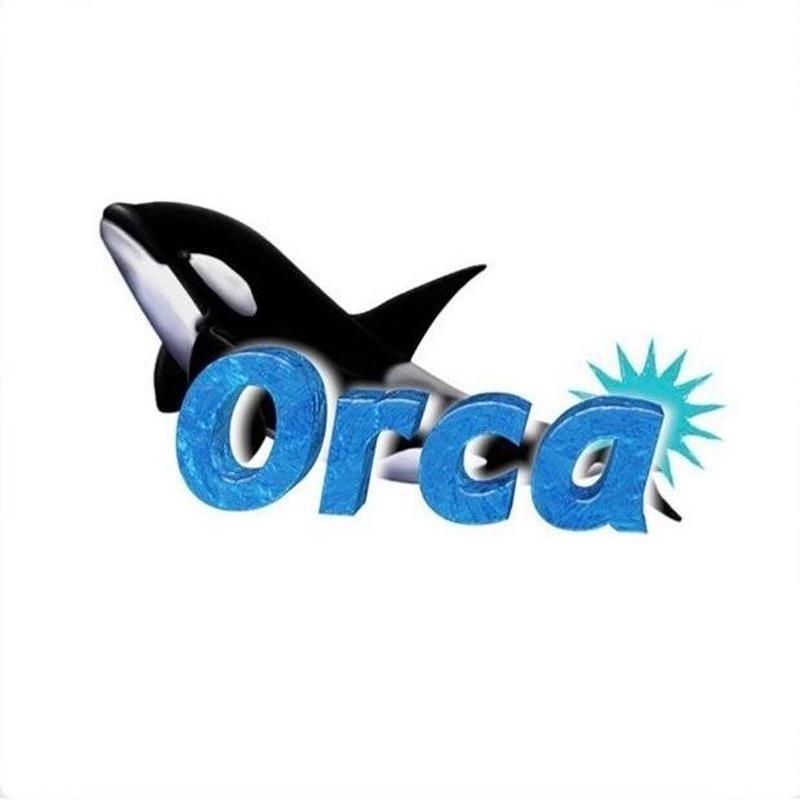 """""""SPARTA"""" ORCA S/S TEE (WHITE)"""