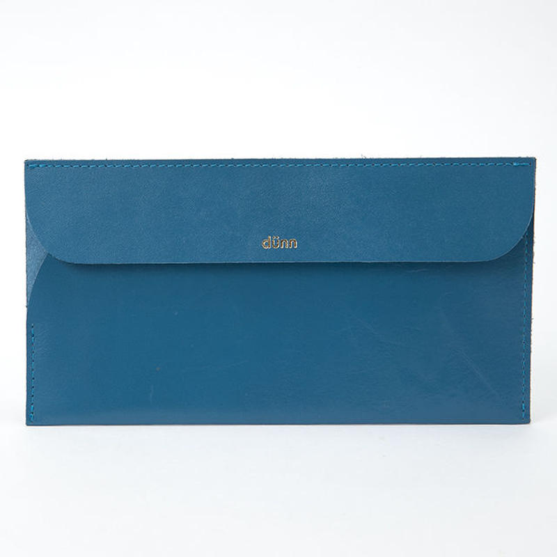 dunn world wallet DWW03 コバルトブルー