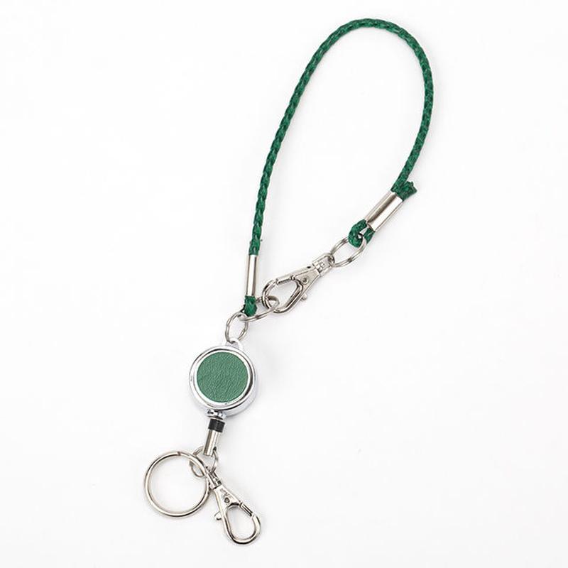 dunn reel strap DRS07 グリーン