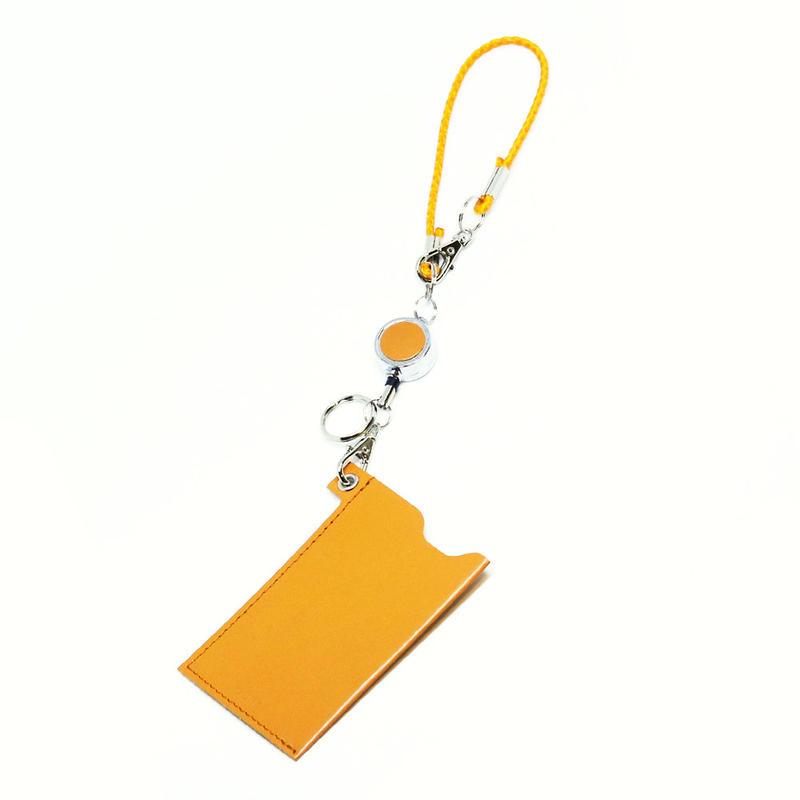 dunn solo passcase(set) DSS08 オレンジ