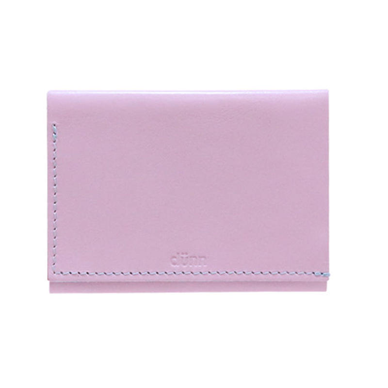 dunn 3wings wallet  DTW04 ライラック