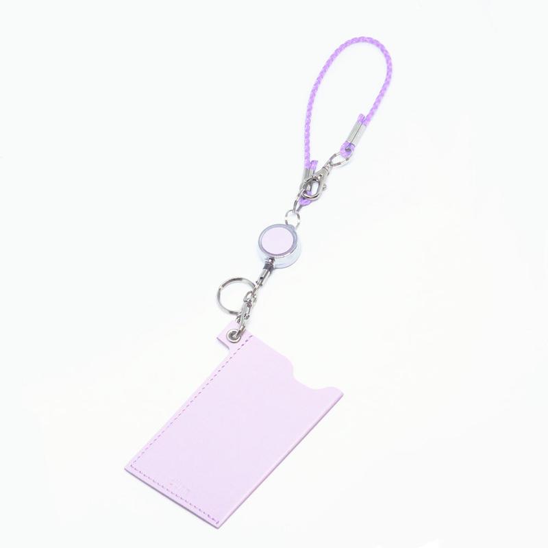 dunn solo passcase(set) DSS04 ライラック